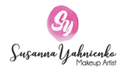 Susanna Yahnienko I am a professional Makeup Artist with a degree in Cosmetology and nearly a decade of experience. Logo